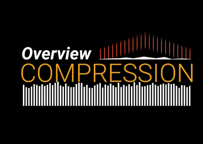 Two Minute Tutorial: Compression